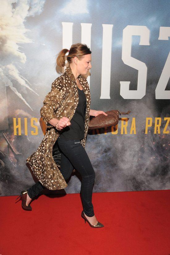 Magdalena Boczarska: Słyszałam, że jestem lesbijką