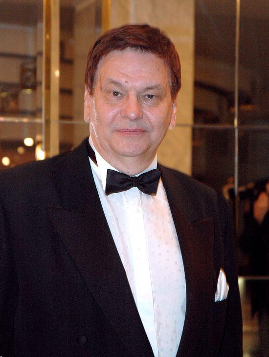 Nie żyje Bogusław Kaczyński