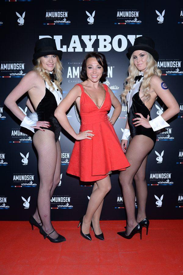 Makijaże gwiazd na gali Samochód Roku Playboya (FOTO)