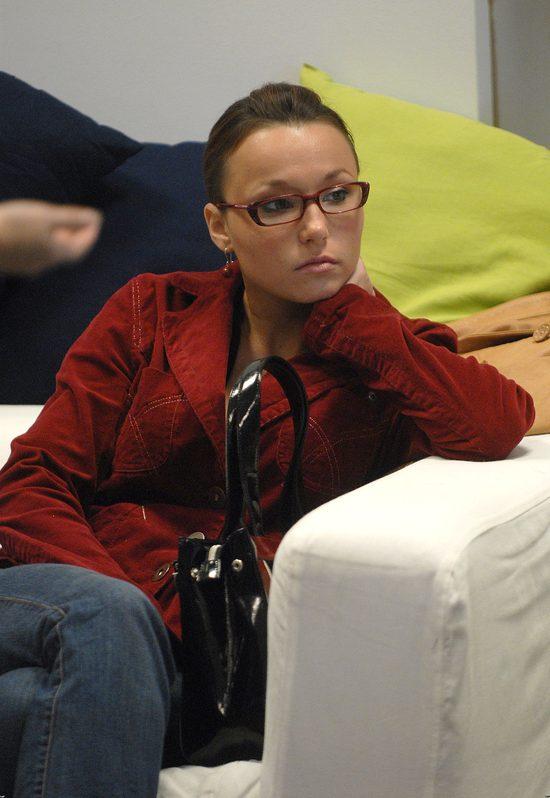 Karolina Borkowska o rodzinnej tragedii