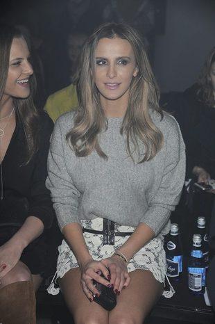 Sara Boruc zatęskniła za długimi włosami (FOTO)