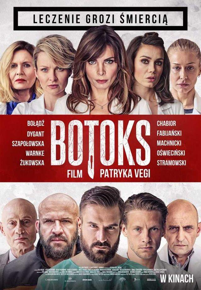 Widzów nie zniechęcają złe recenzje - BOTOKS Vegi pobił kolejny rekord