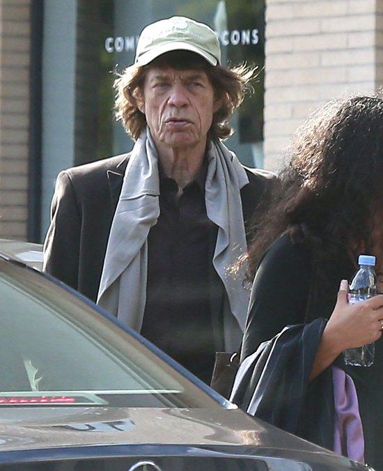Była żona Davida Bowie: