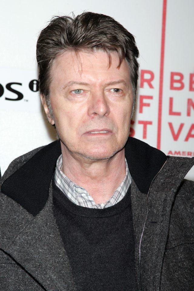 Na co chorował David Bowie?