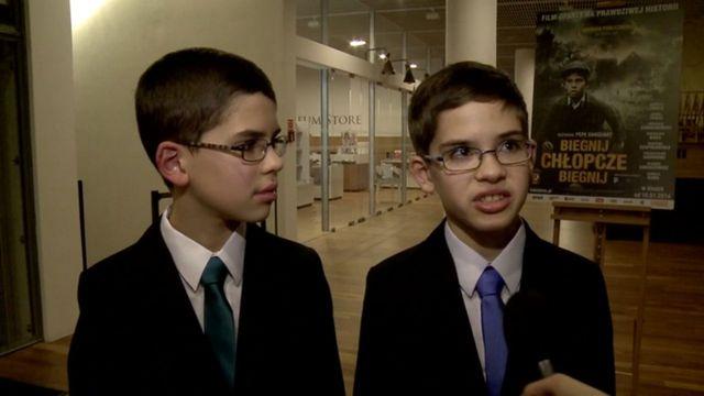 Bracia Tkacz zrobią karierę większą niż Macaulay Culkin?