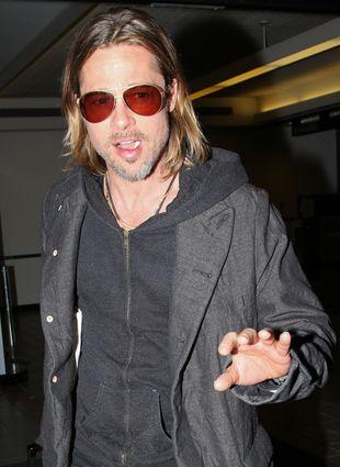 Brad Pitt w reklamie Chanel No. 5 – zawiedzeni? (VIDEO)