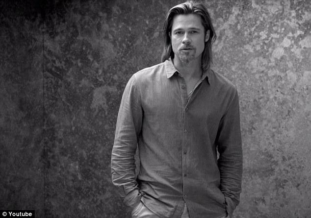 Brad Pitt w reklamie Chanel No. 5 - zawiedzeni? (VIDEO)