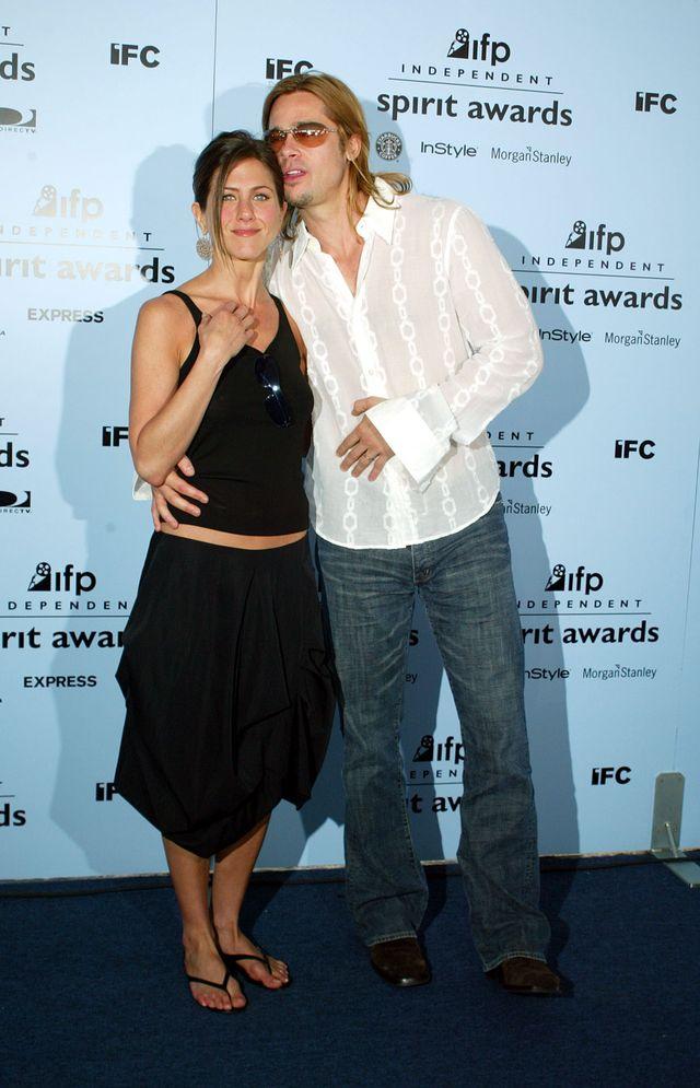 Wstydliwy SEKRET Brada Pitta - zdradzi� go dawny kumpel