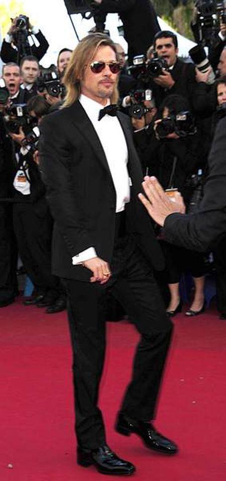 Brad Pitt każe sobie płacić 3 tys. euro za wywiad