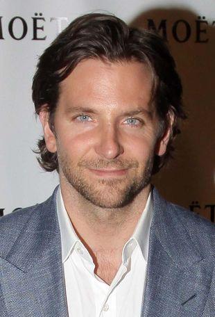 Bradley Cooper odwiedził rannych w zamachu w Bostonie