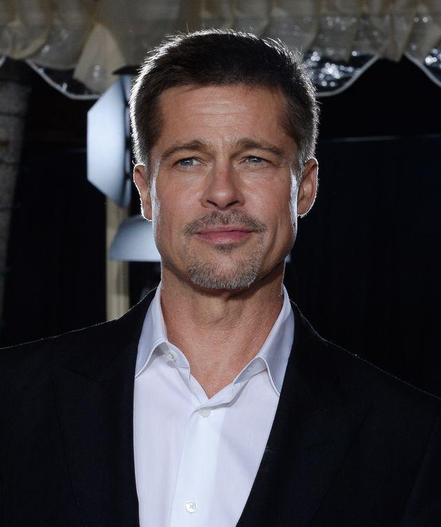 Jennifer Lawrence i Brad Pitt parą? Wiemy, kto wymyślił tę plotkę!