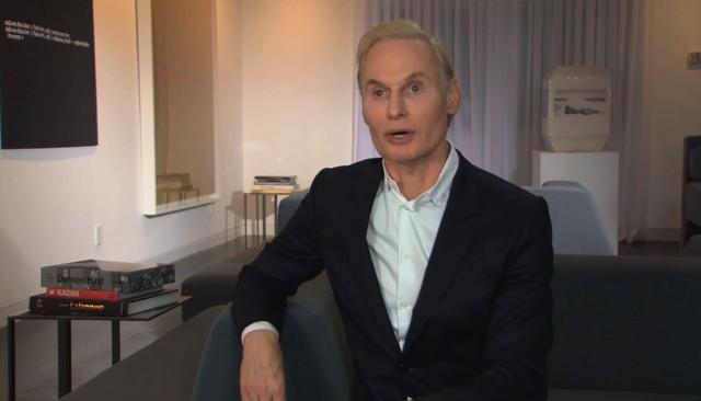 Dermatolog gwiazd, Dr Brandt, znaleziony martwy