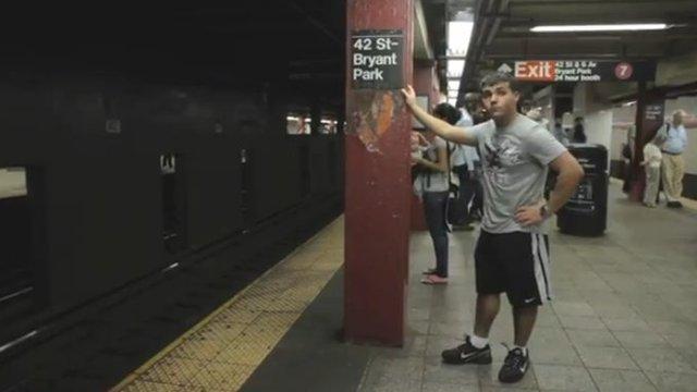 Ten chłopak pokazał, że i ty możesz zostać celebrytą [VIDEO]