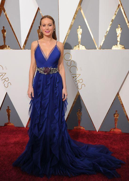 Brie Larson zdoby�a Oscara! (FOTO)