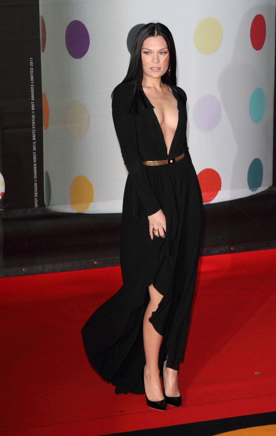 Gala Brit Awards 2013