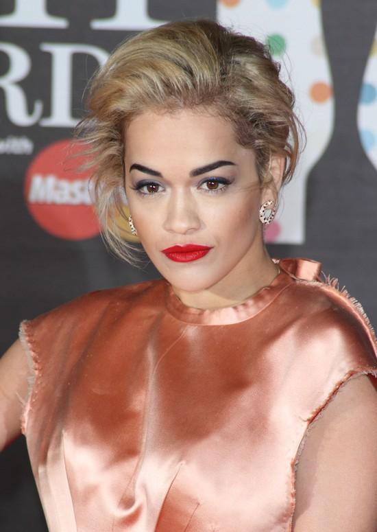 Gala Brit Awards 2013
