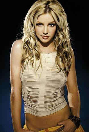 Britney to złoty interes