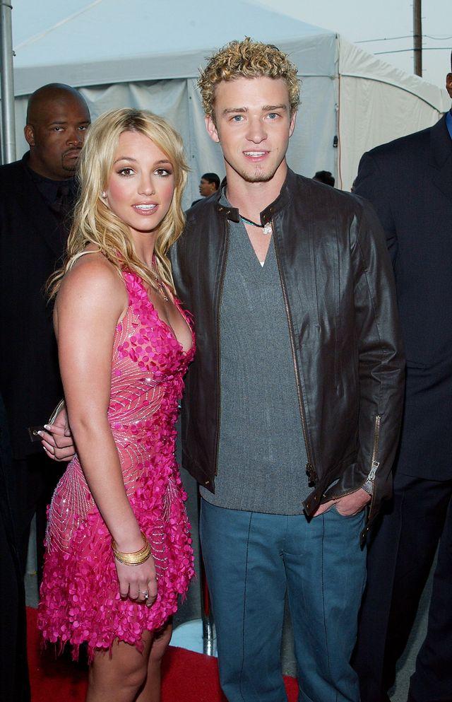 Jimmy Fallon zdradził powód rozstania Britney i Justina?