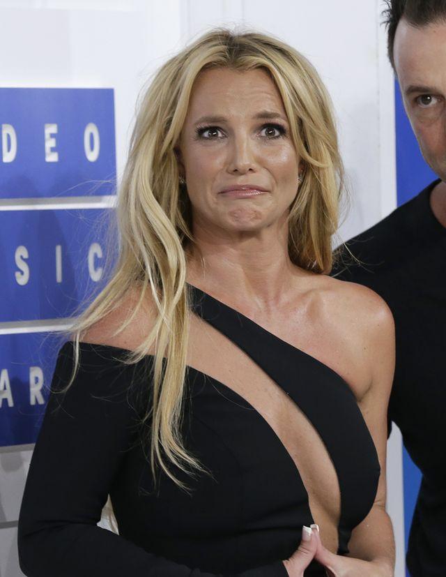Znajomy zdradza szczegóły dotyczące nietypowego ślubu Britney Spears