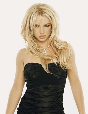 Britney pracuje nad nowym albumem