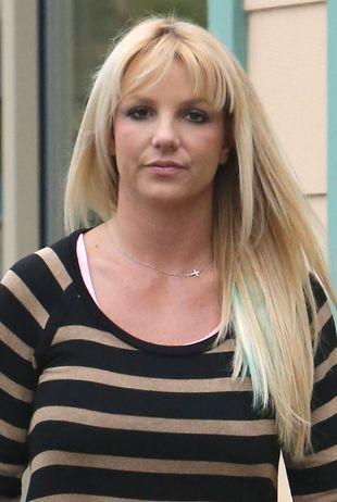 Magazyn Lucky przeprasza za wyretuszowaną okładkę z Britney