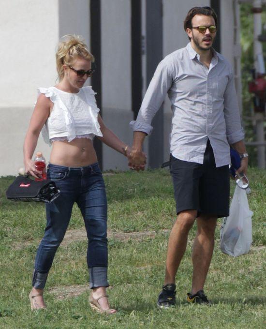Tak Iggy Azealea denerowała Britney Spears