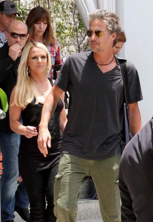 Nie dojdzie do ślubu Britney Spears?