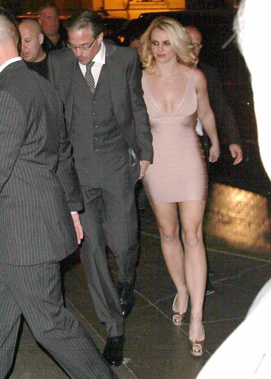 Były chłopak chce zniszczyć nowy związek Britney Spears!