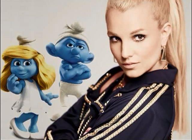 Posłuchajcie nowego singla Britney Spears!