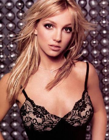 Britney i jej brytyjski akcent