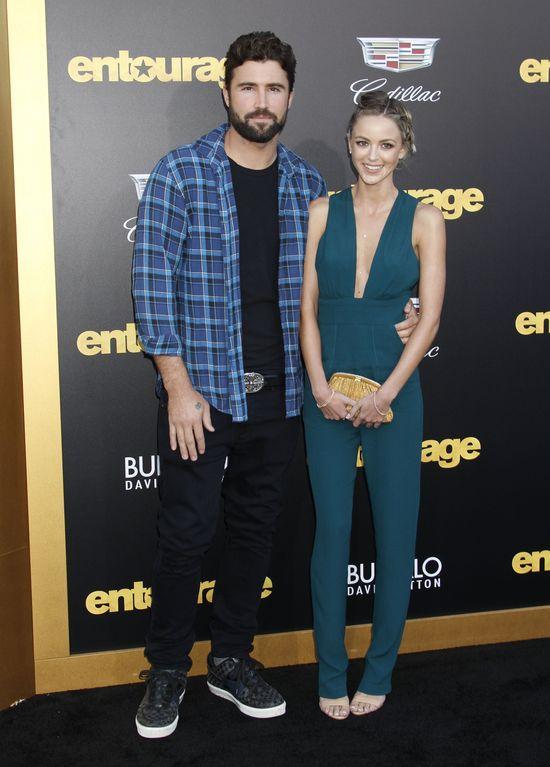 Brody Jenner o najlepszym seksie w swoim �yciu