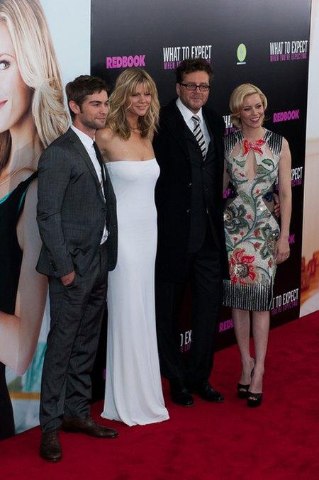 Czy to suknia odpowiednia na premierę? (FOTO)