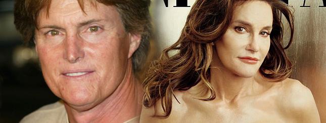 Caitlyn Jenner wpadła w panikę, gdy zobaczyła się w lustrze
