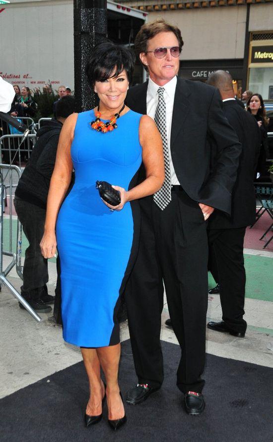 Matka i ojczym Kim Kardashian rozwodzą się?