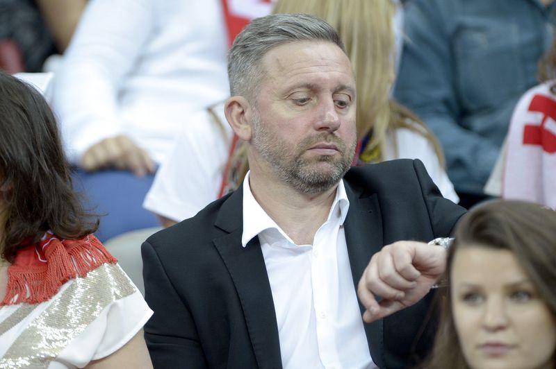 Oto, co wiemy o żonie nowego selekcjonera Jerzego Brzęczka