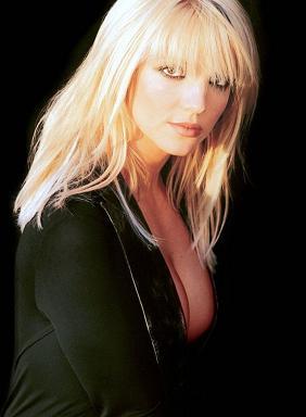 Britney sięga do portfela