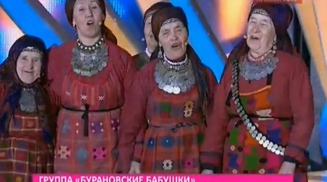 buranowskie babuszki