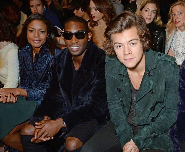 Harry Styles wybrał Carę Delevingne! (FOTO)
