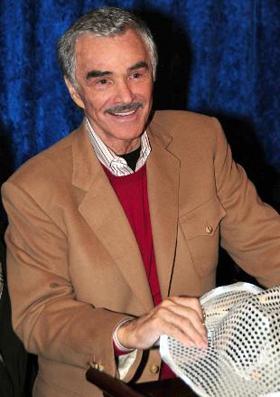Burt Rejnolds