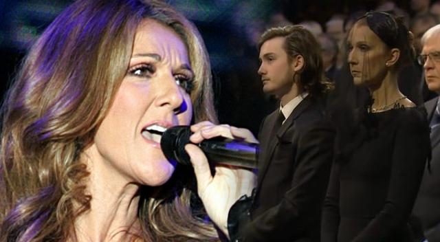 Celine Dion zdradza szokujące fakty o swoim mężu