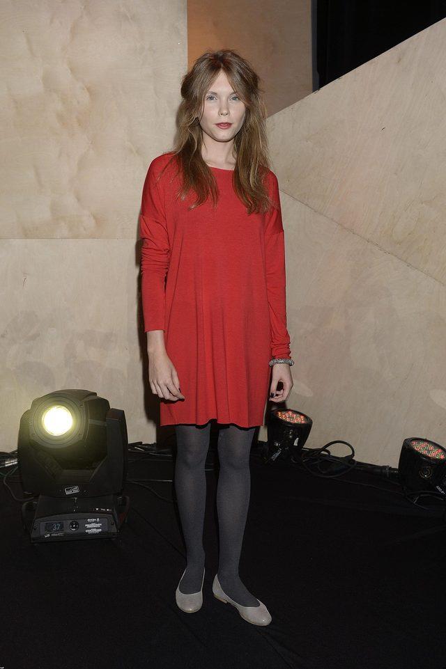 Agata Trzebuchowska urodziła się w 1992 roku.