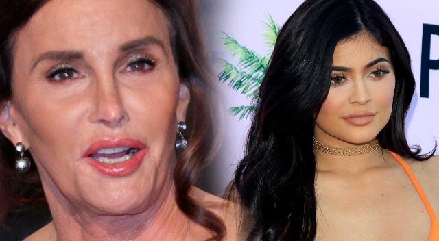 Caitlyn Jenner zdradziła, że dziecko Kylie już jest na świecie