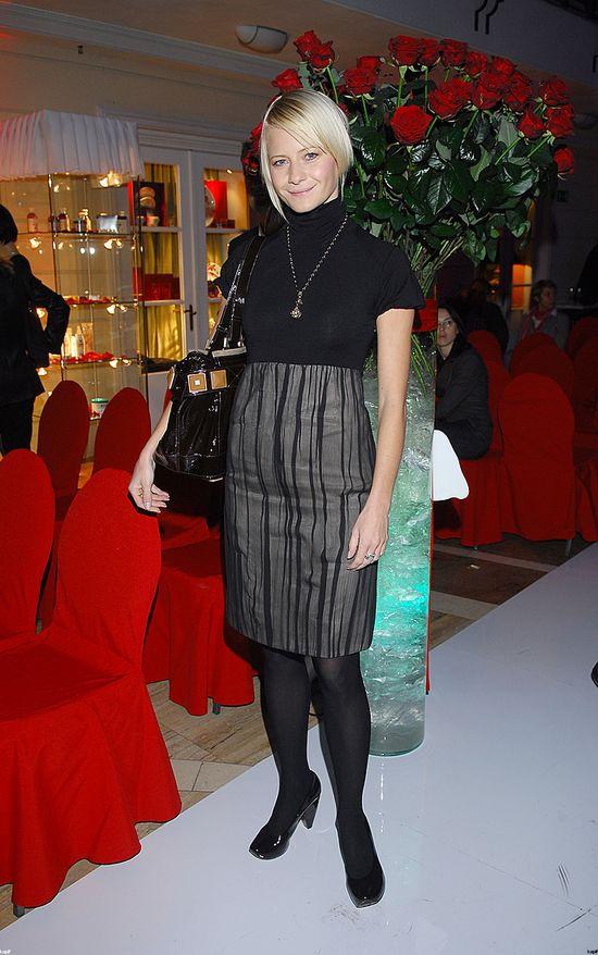 Ma�gorzata Ko�uchowska, 2007