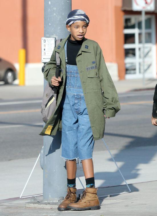 Willow Smith – 12-latka z charakterkiem