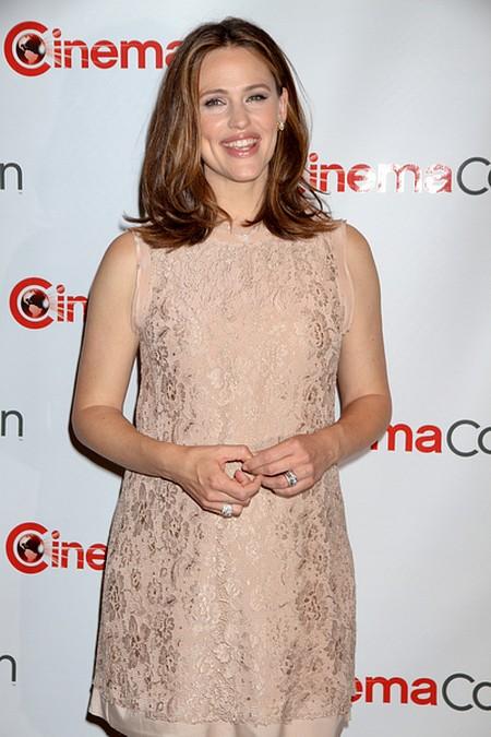 Jennifer Garner na CinemaCon 2012