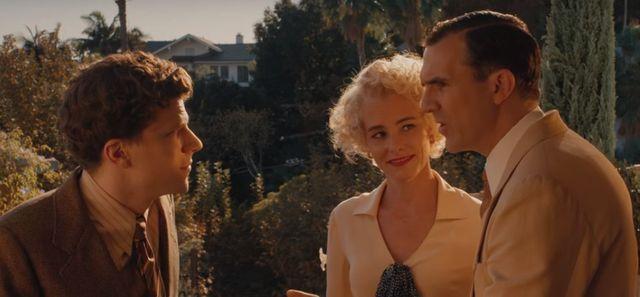 Stewart i Lively w zwiastunie nowego filmu Allena, Cafe Society