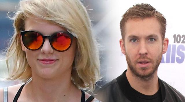 Calvin Harris WŚCIEKŁ SIĘ za to na Taylor Swift