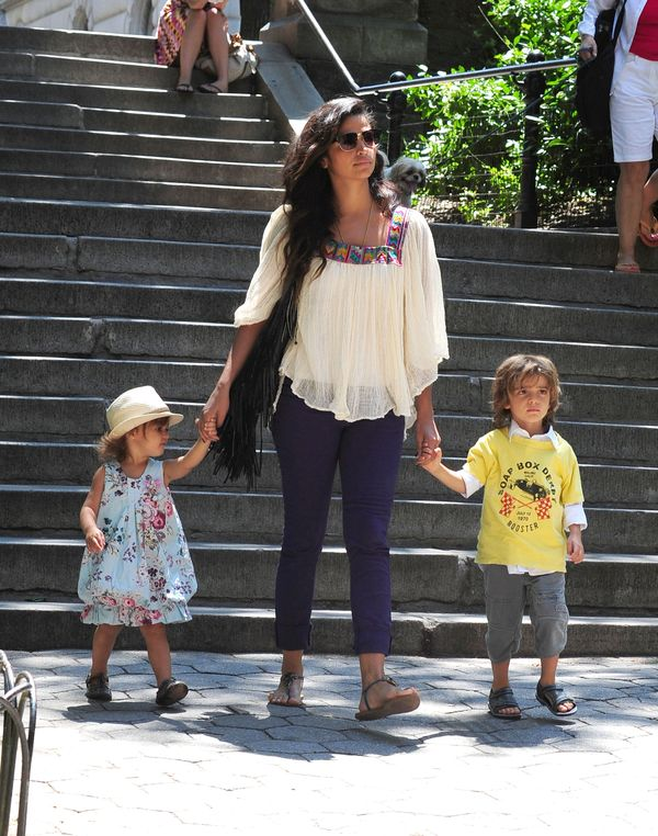 McConaughey i Alves będą mieli trzecie dziecko