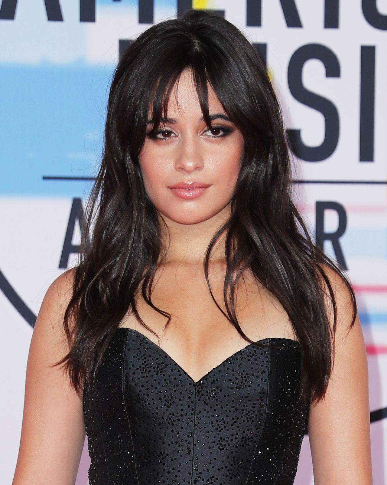 Camila Cabello ma ten sam problem z włosami, co Ariana Grande