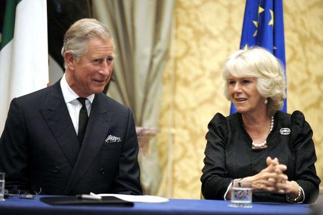 Księżna Camilla jest ciężko chora? Szokujące doniesienia z Wielkiej Brytanii